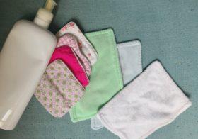 [DIY facile] : le liniment oleo-calcaire pour se démaquiller ou le change de bébé